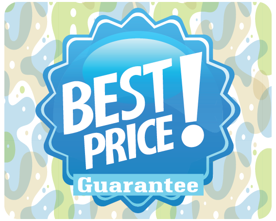 Best Price Guarantee Promotional Merchandise